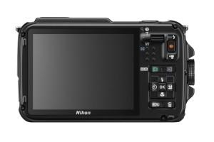 Nikon Coolpix AW1100
