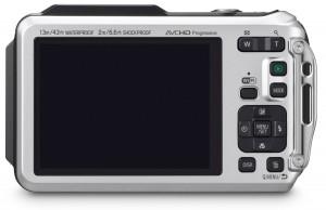 Panasonic Lumix DMC-FT51